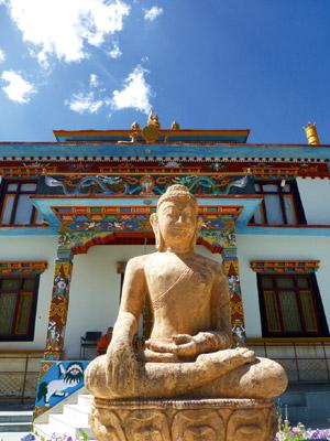 Reise-Indien-Buddha-Khardun