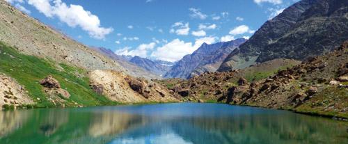 Reise-Indien-Deepak-See