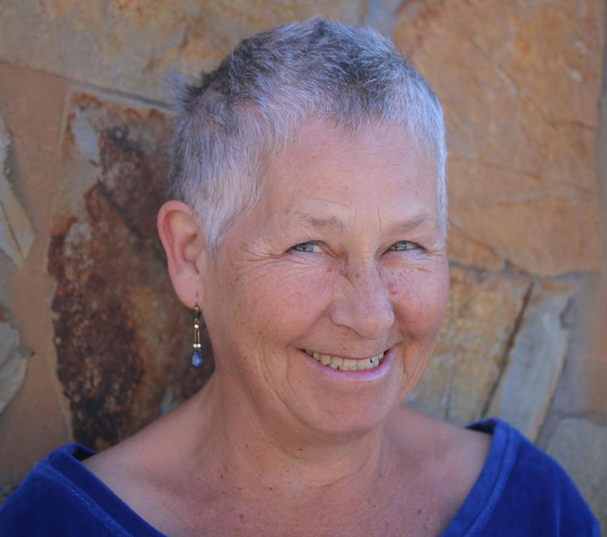 Avatar of Karin Karina Gerlach