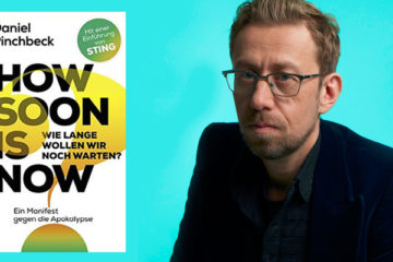 how soon is now daniel pinchbeck interview