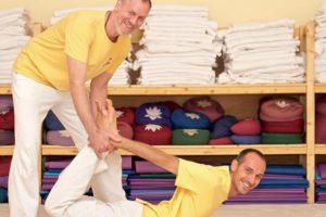 Tipps-Yoga-Vidya-Bogen