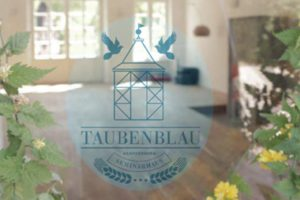 F-Taubenblau