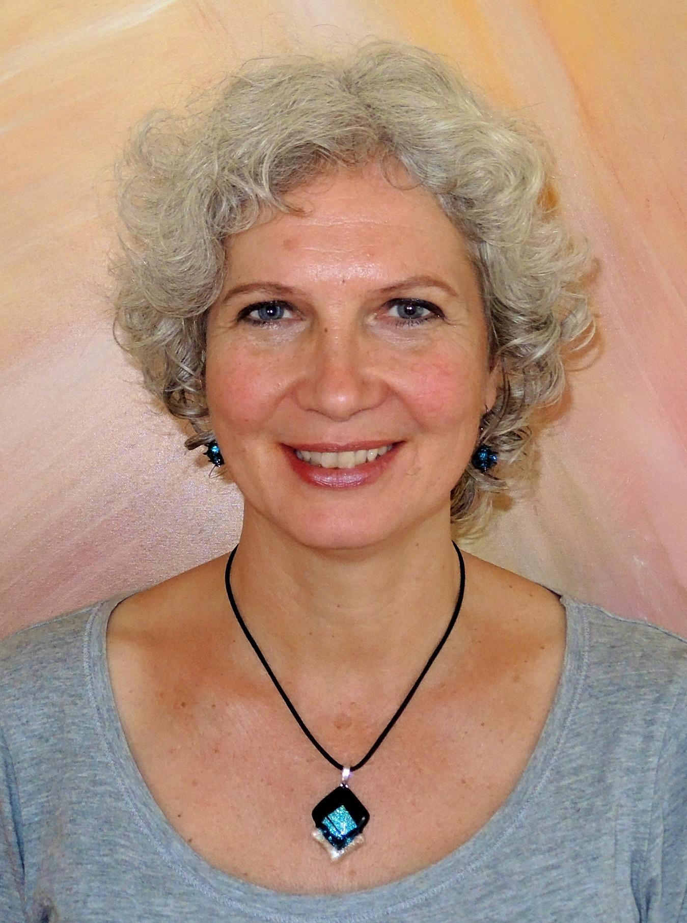 Petra Foidl