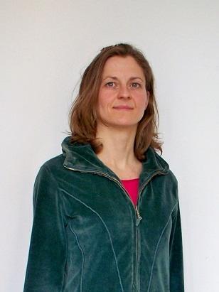 Ariane Krüger