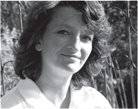 Avatar of Jasmin Zeitz