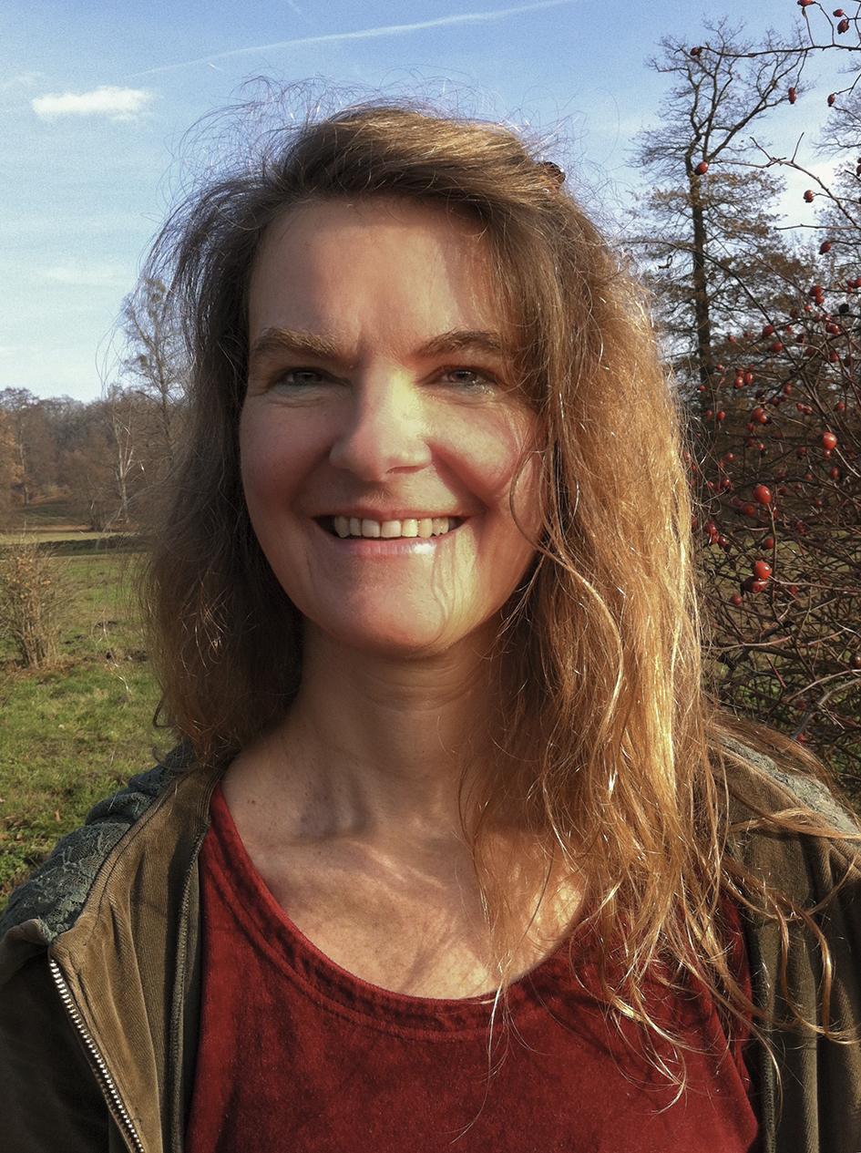 Avatar of Henriette Stärk