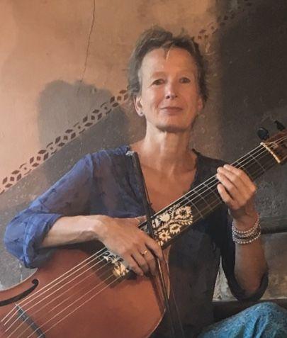 Avatar of Christiane Gerhardt