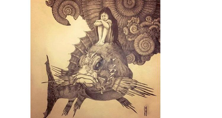 Trauma und Schamanismus