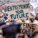 Entrepreneurs for future Klimaschutz Unternehmen