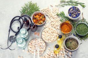 Ayurveda-Medizin