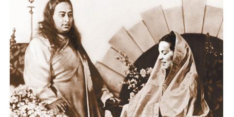 Sri Daya Mata