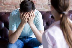 Traumatherapie