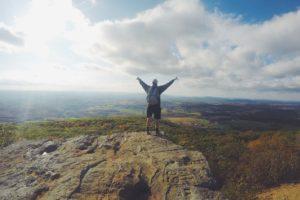 Spüren um frei zu sein