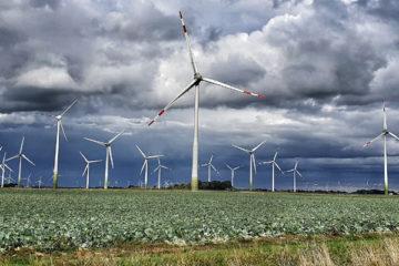 erneuerbare Stromquellen