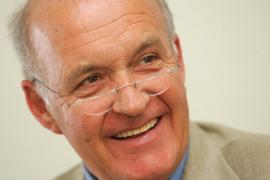 Avatar of Prof. Götz W. Werner