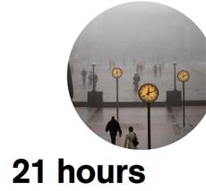 21-stunden