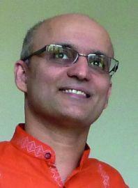 Avatar of Swami Nikhil Joshi
