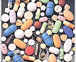 anitbiotika