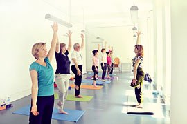 arbeit-yoga