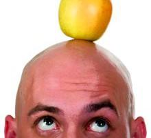 balance-apfel