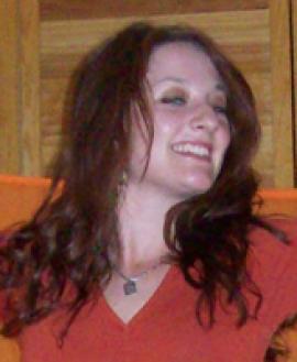 Avatar of Sarah Infantino