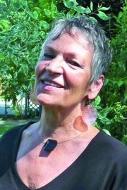 Dr. phil. Birgit Petrick