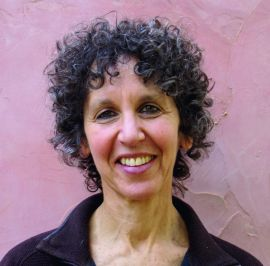 Avatar of Linda Rabin