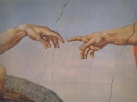 creation_of_adam__28michelangelo_29_detail