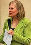 Dr. Elizabeth Debold