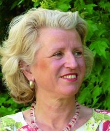 Dr. Dorothea von Stumpfeldt