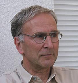 Avatar of Dr. med Dietrich Grün