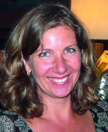 Jeanette Hagen