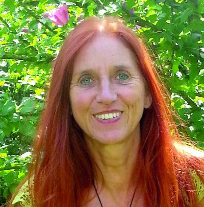 Avatar of Kristina Mayer