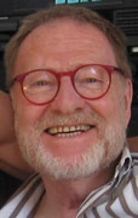 Avatar of Prof. Declan Kennedy