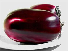 gen-auberginen