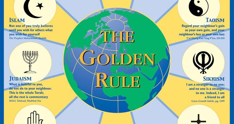 goldene regel unterricht