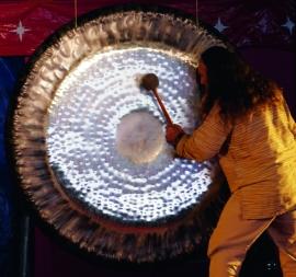 gong-gong