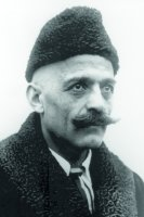Avatar of George Iwanowitsch Gurdjieff