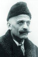 George Iwanowitsch Gurdjieff
