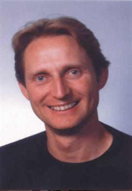 Avatar of Andreas Schulz