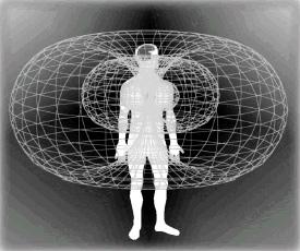 Magnetfeld des Herzens