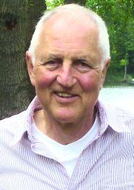 Martin P. Rubeau
