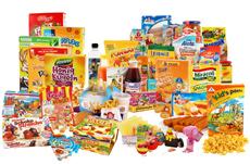 kinder-junkfood
