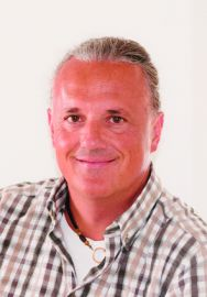 Avatar of Dieter Scherer