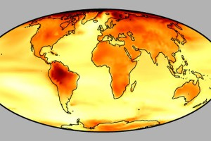 klimaerwaermung