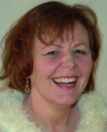 Maria Bibiana Wachter