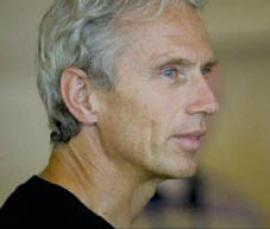Avatar of Walter Samuel Bartussek