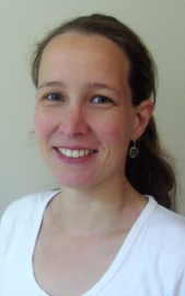 Avatar of Kerstin van den Dool