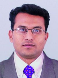 Avatar of Dr. Anand M. Parwar