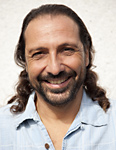 Avatar of Nassim Haramein
